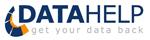 logo firmy Datahelp - partner pro záchranu dat